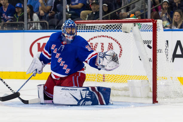 ad05a5852 New York Rangers Roster Rocked by Early Disappointment