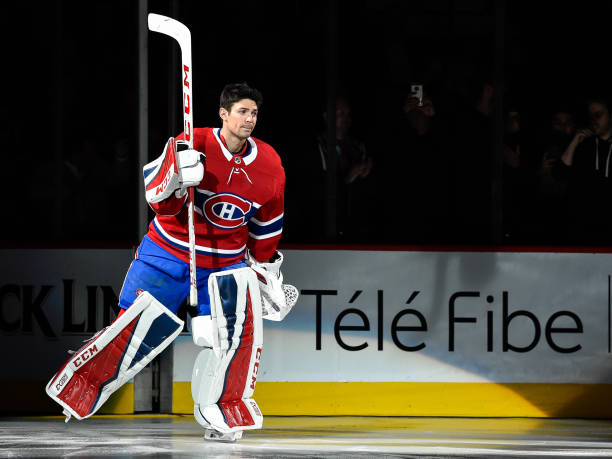 Carey Price to start against Sabres