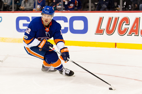sports shoes 71b81 233fe Josh Bailey To Stay With New York Islanders - Last Word on ...