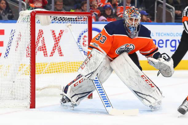 616a8c3fa Edmonton Oilers Trade Cam Talbot to the Philadelphia Flyers - Last ...