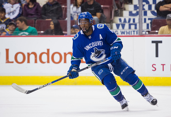 Kings trade Nic Dowd for Canucks prospect Jordan Subban