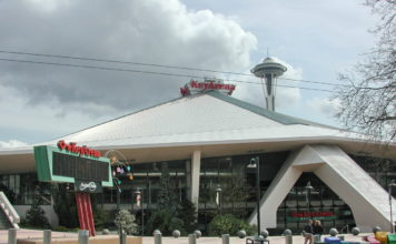 Seattle KeyArena