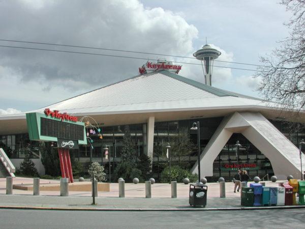 Seattle KeyArena