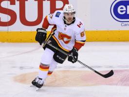 Michael Frolik NHL Rumours