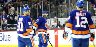 New York Islanders Remain Hot