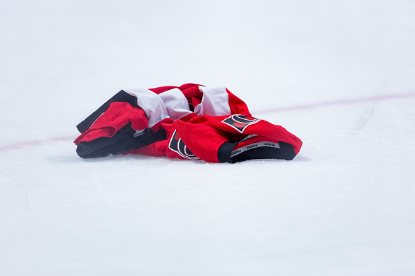 Ottawa Senators downfall