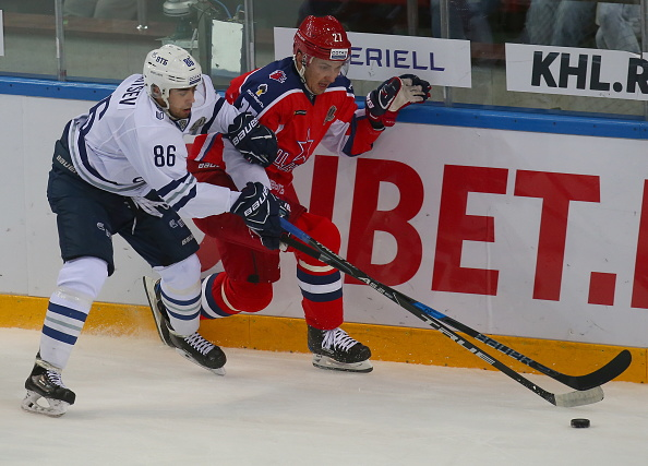 World Juniors Team Russia Selection Camp Roster Announced