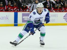 Brock Boeser; NHL rumours