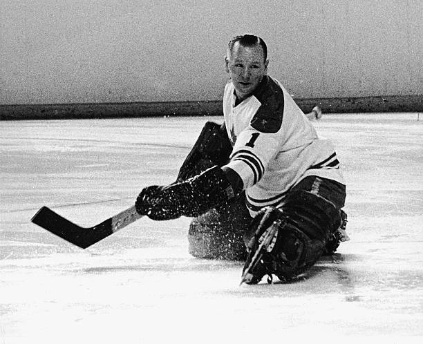 Johnny Bower: More Than Just a Hockey Player - Last Word on