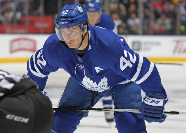 34e9990cc43 The Toronto Maple Leafs Should Re-Sign Tyler Bozak - Last Word on Hockey