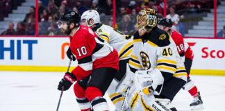 Boston Bruins Season