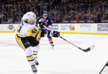 Daniel Sprong Pittsburgh Penguins Prospects