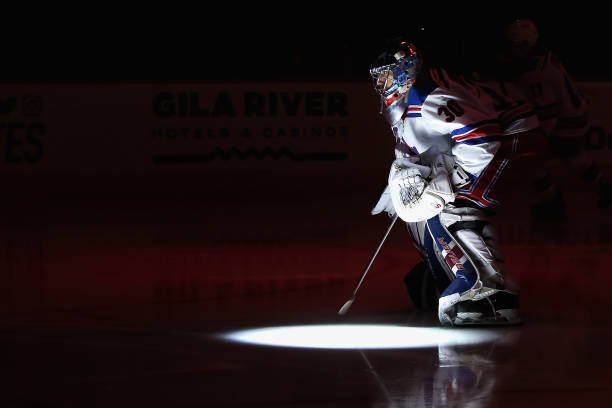 The Unfailing Loyalty Of Henrik Lundqvist And The Career Of A King