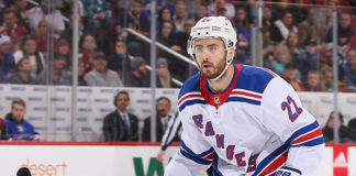 Kevin Shattenkirk; NHL rumours