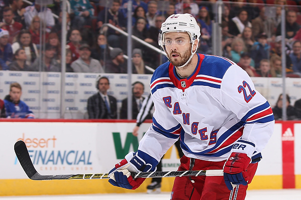 Kevin Shattenkirk; NHL rumours