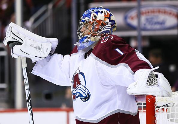 957052d04b1 Colorado Avalanche Lose Erik Johnson and Semyon Varlamov - Last Word ...