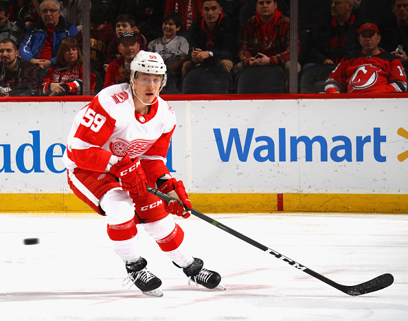 Ottawa Senators vs. Detroit Red Wings: NHL Odds, Prediction