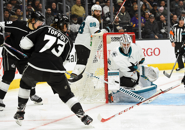 What we learned from the Kings' 3-1 loss to the Penguins