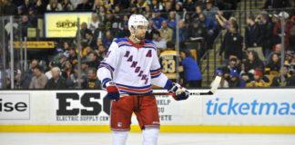 New York Rangers winners