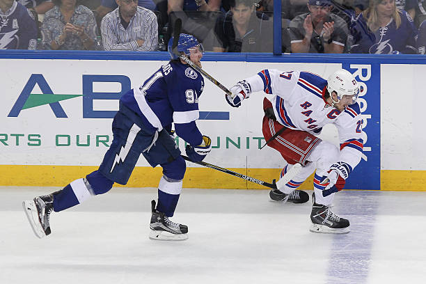 Ryan McDonagh Steps Into Lightning Role