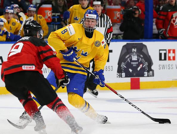 Rasmus Dahlin Scouting Report  2018 NHL Draft  1 5383b19f0