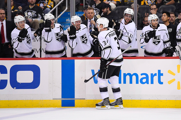 Puck Drop Preview  2018-19 Los Angeles Kings - Last Word on Hockey 4a4f0fad0
