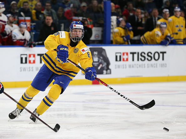2018 NHL Draft February Rankings  Top Five - Last Word on Hockey f4bedb2a1