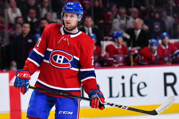 Montreal Canadiens Trade Jakub Jerabek to the Washington Capitals ... 22948fbe877