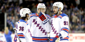 New York Rangers Role Models