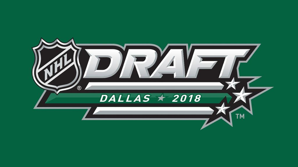 2018 NHL Entry Draft Headquarters