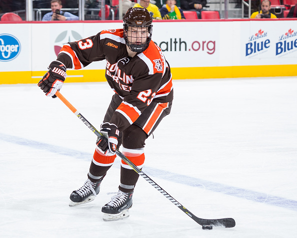 5be5dcfad10 Top 2018 College Hockey Free Agents Part Three - Last Word on Hockey