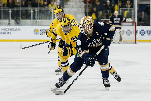426106b9c59 Top 2018 College Hockey Free Agents - Last Word on Hockey