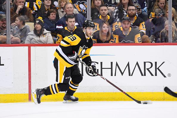Pittsburgh Penguins Derick Brassard 3471fab66