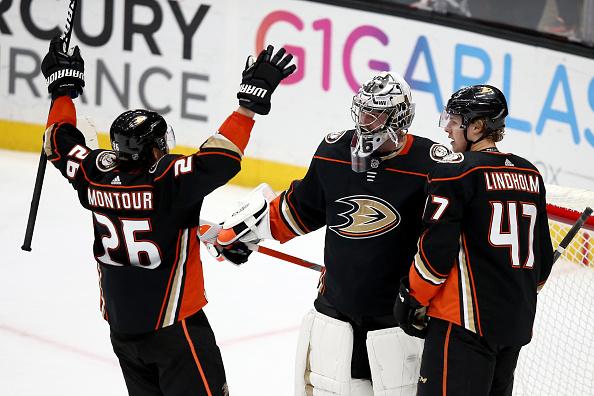 online retailer 859e7 55739 Anaheim Ducks Stanley Cup Playoffs Run Could Be Successful
