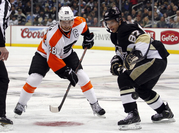 Philadelphia Flyers vs. Pittsburgh Penguins NHL Playoffs Series Preview & Pick