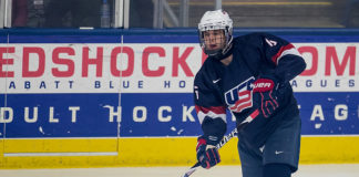 Bode Wilde NHL Prospects