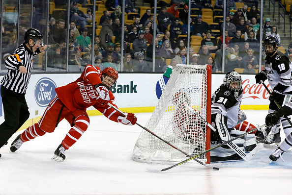 College Hockey Recruiting Undergoes Some Changes - Last Word