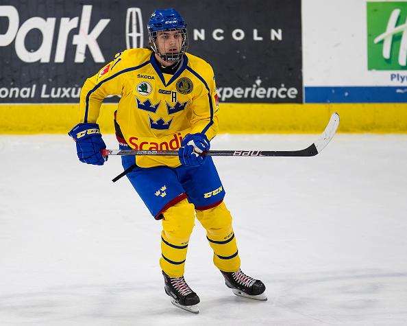 Jacob Olofsson