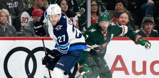 Nikolaj Ehlers NHL Rumours