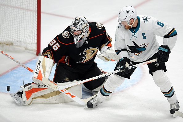 Anaheim Ducks vs. San Jose Sharks  First-Round Series Preview - Last ... 0de64a164