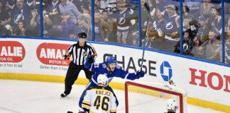 Brayden Point NHL Rumours
