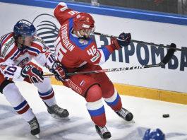 Ilya Lyubushkin
