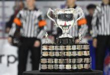 2018 Memorial Cup