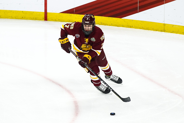 NCAA midwest region preview