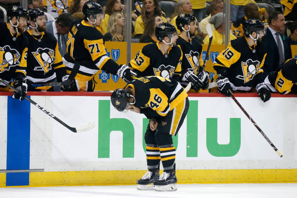 Washington Capitals vs. Pittsburgh Penguins - 5/5/18 NHL Pick, Odds, and Prediction