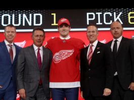 Filip Zadina 2018 NHL Draft Grades