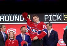 Jesperi Kotkaniemi 2018 NHL Draft Grades