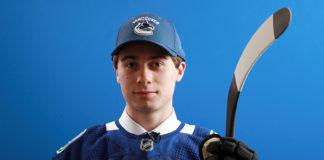 Quinn Hughes 2018 NHL Draft Grades