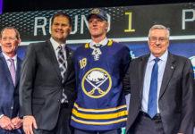 Rasmus Dahlin 2018 NHL Draft Grades Buffalo Sabres Prospects