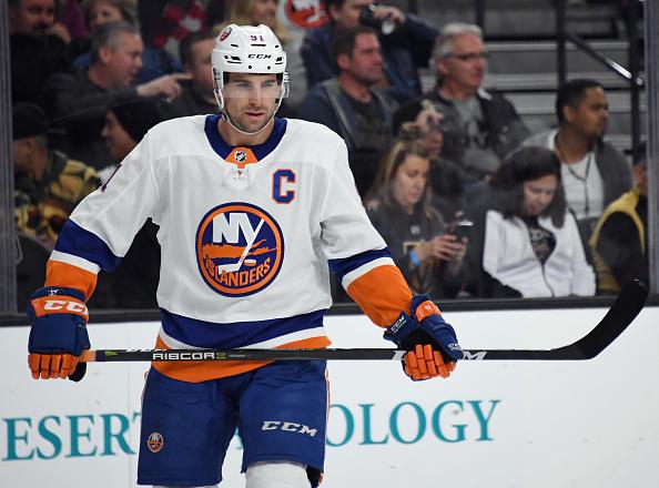 Post-John Tavares Era for the New York Islanders - Last Word on Hockey 46d237c73